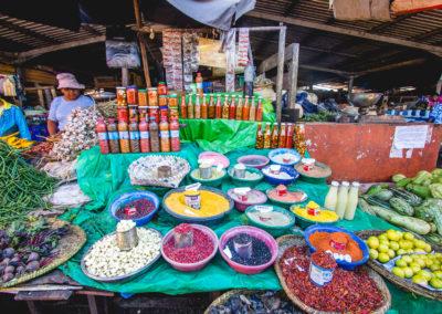 Antsirabe - au grand marché