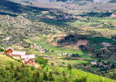 Madagascar - Antalavina