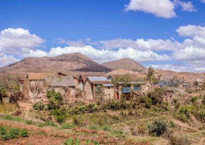 Madagascar - Betafo