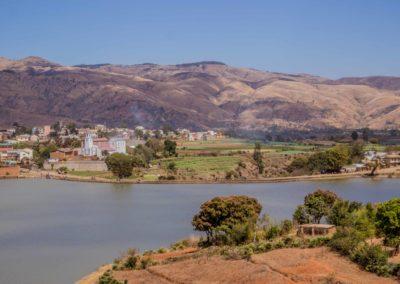 Madagascar - Betafo, Tatamarina
