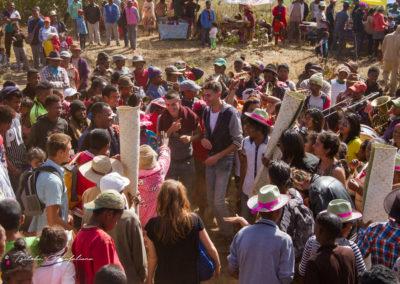 Madagascar - Famadihina