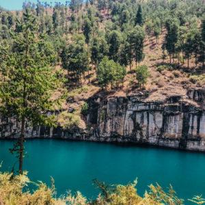 Madagascar - Lac Tritrivia