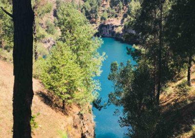 Madagascar - Lac Tritriva