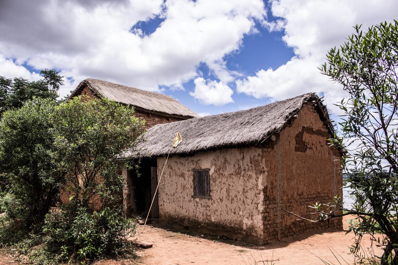 Madagascar - Manandona