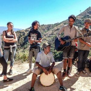 Madagascar - Musiciens