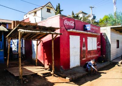 Antsirabe - dans la rue