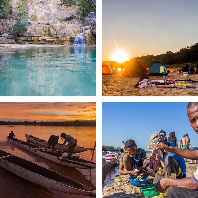 Madagascar – Tsiribihina