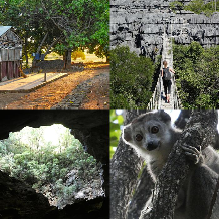 Madagascar - Ankarana