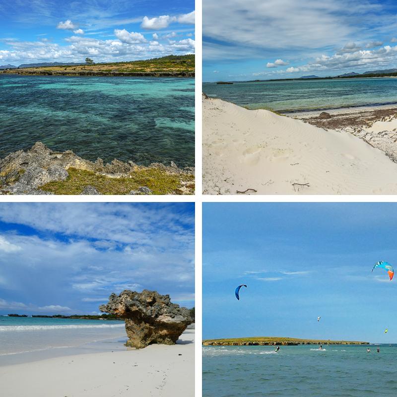 Madagascar - Diego Suarez, les 3 baies