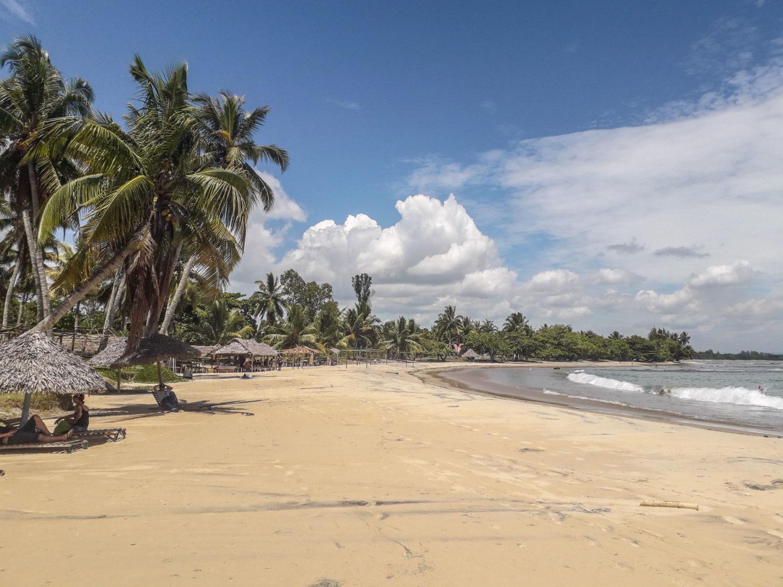 Madagascar - Mahambo