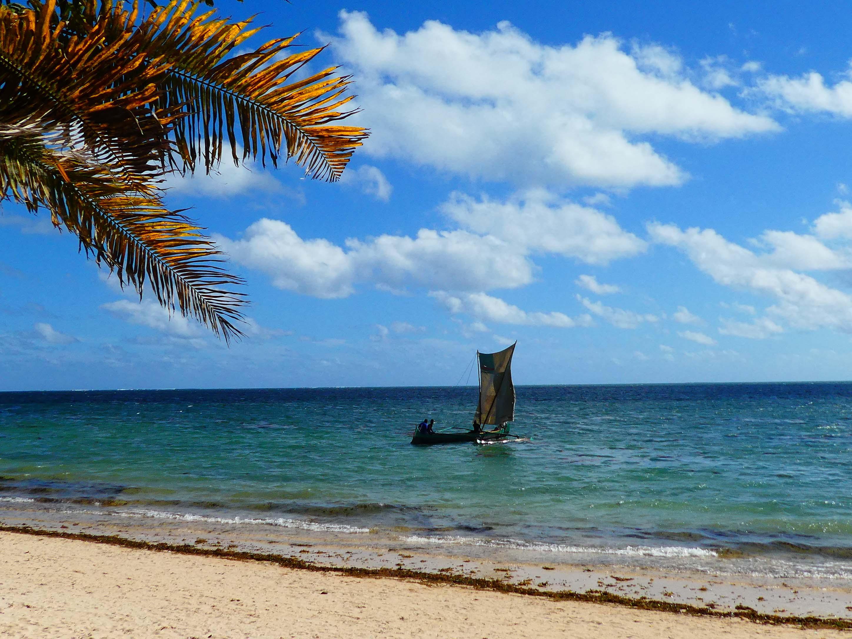 Madagascar - Mangily-Ifaty