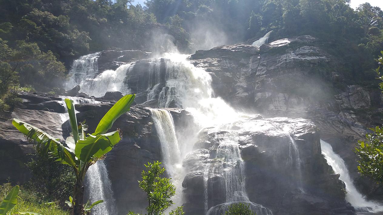 Madagascar - Ranomafana