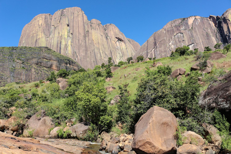 Madagascar - Tsaranoro