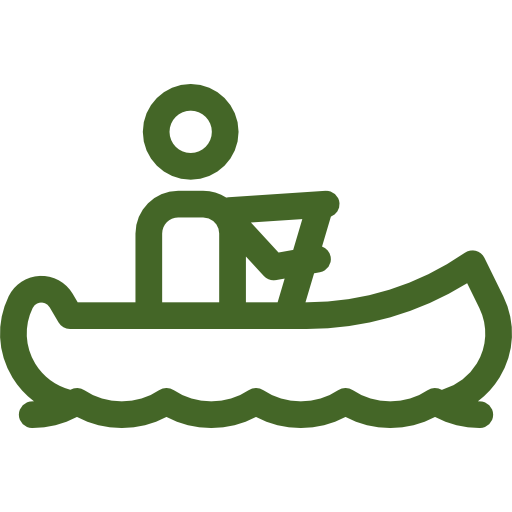 pirogue icone